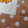 Patchwork Tischmitteldecke Table Topper